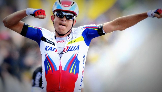 Александр Кристофф выиграл «Тур Фландрии»