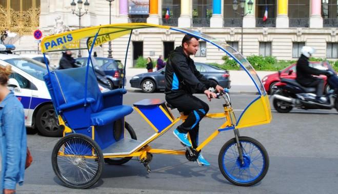 Велосипедная отрасль Европы создала 655 тысяч рабочих мест