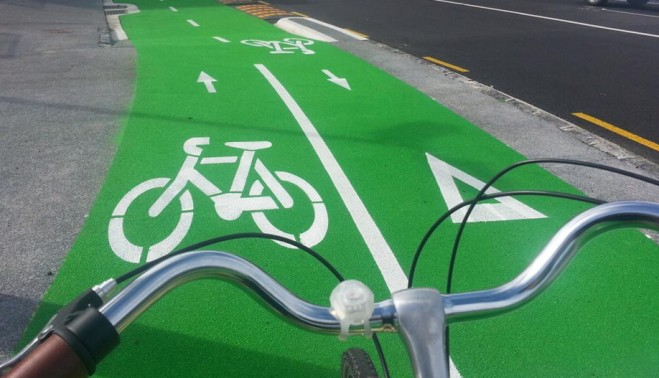 Видано переклад німецьких рекомендацій з організації руху велосипедного транспорту