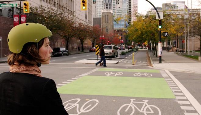 Чем больше инвестиции в велодорожки, тем выше отдача