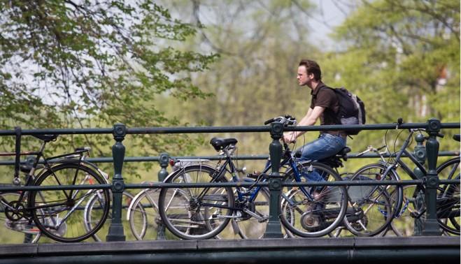 Выгоды от развития велосипедной инфраструктуры