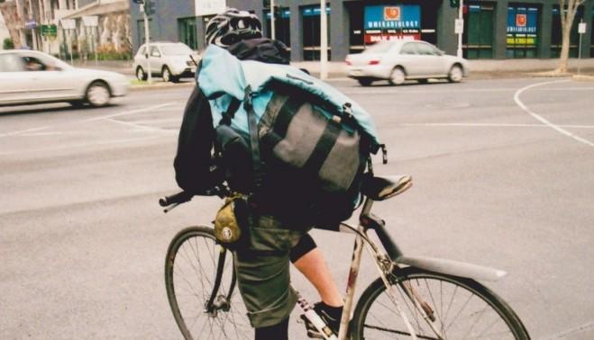 Советы профессионального велокурьера