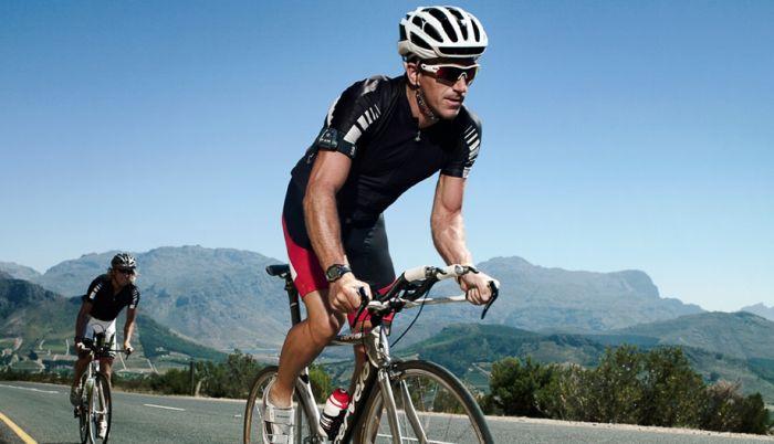 Правила велосипедной тренировки от Криса Болдуина