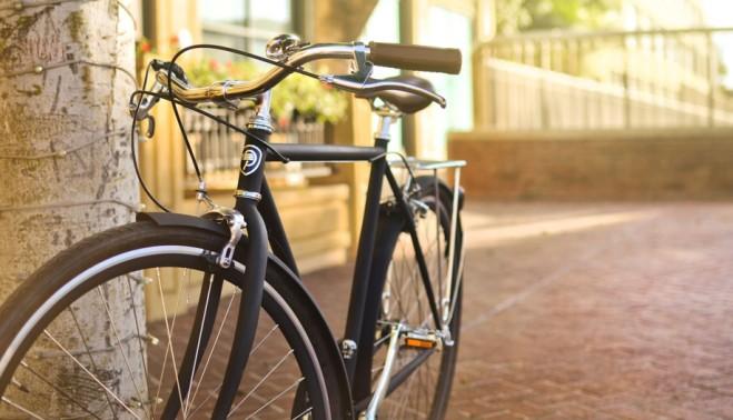 Езда на велосипеде (по сути) безопасна